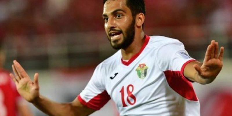 Al Taamari – Niềm hy vọng của Jordan tại World Cup Qatar 2022