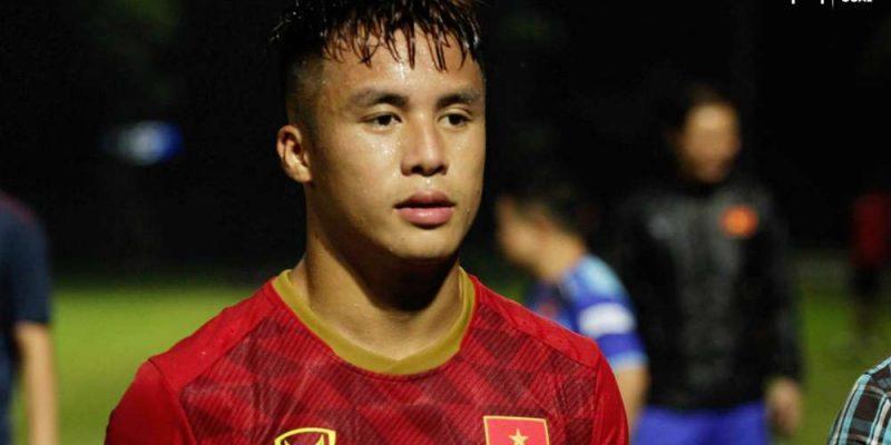 CLB TP.HCM chiêu mộ tân binh thứ 10: cựu tuyển thủ U22 Việt Nam