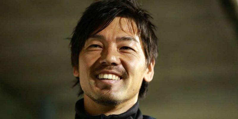 Daisuke Matsui – ngoại binh 39 tuổi sẽ làm nên chuyện tại Sài Gòn FC?
