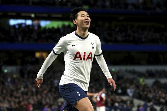 Cầu thủ bóng đá Son Heung-min chính là người được áp dụng Luật nghĩa vụ quân sự đặc biệt