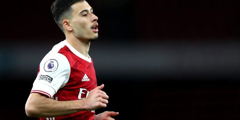 Gabriel Martinelli – Tia hy vọng để Arteta vực dậy Arsenal