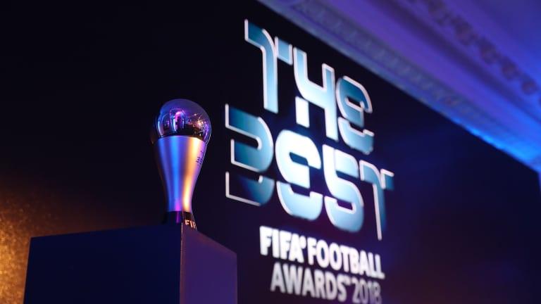 Giải thưởng FIFA The Best 2020 bị vấp phải nhiều tranh cãi