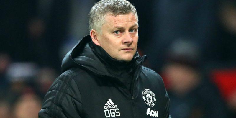 HLV Van Gaal cho biết 'Man United có thể sa thải Solskjaer cuối mùa'