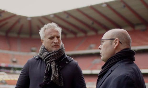 Jean-Marc Bosman: Cuộc đời bi kịch của người đàn ông đã thay đổi thế giới bóng đá