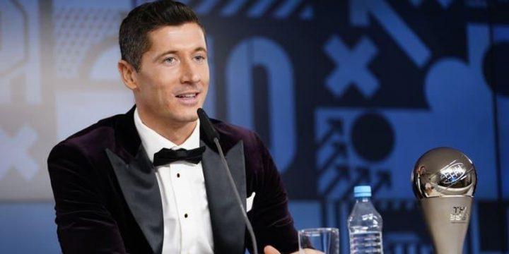 Lewandowski nói lời thật lòng về Ronaldo và Messi
