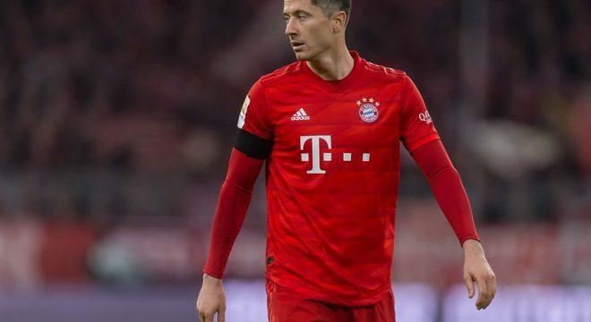 Lewandowski quay lại Bundesliga gặp Union Berlin