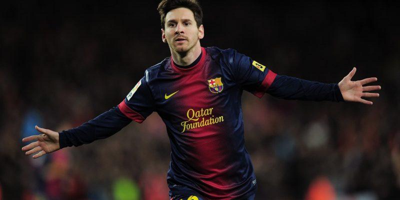 Man City lập ra kế hoạch phát triển 10 năm với Messi