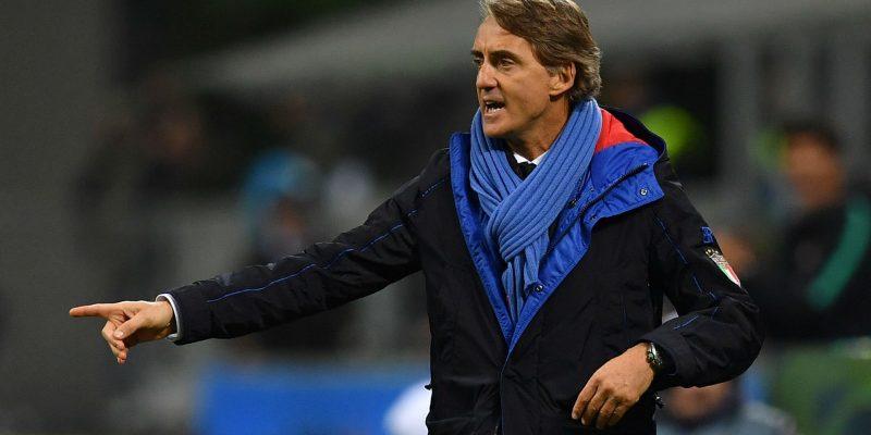 Mancini phát biểu rằng, Euro 2020 chưa phải là điều quan trọng nhất