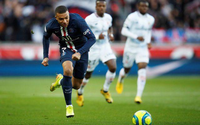 Mbappe lấy lại phong độ, PSG tiến lên ngôi đầu của Ligue 1 2020/21