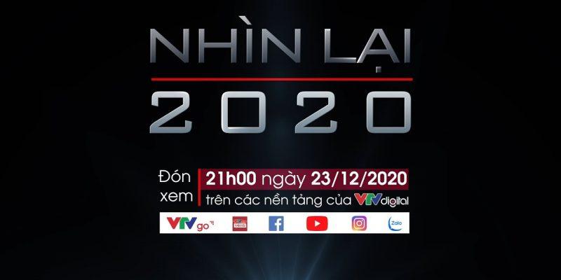 """SofM góp mặt tại phóng sự """"Nhìn lại 2020"""" của VTV"""