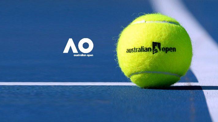 Giải Australia Mở rộng 2021 gặp khó khăn về tài chính
