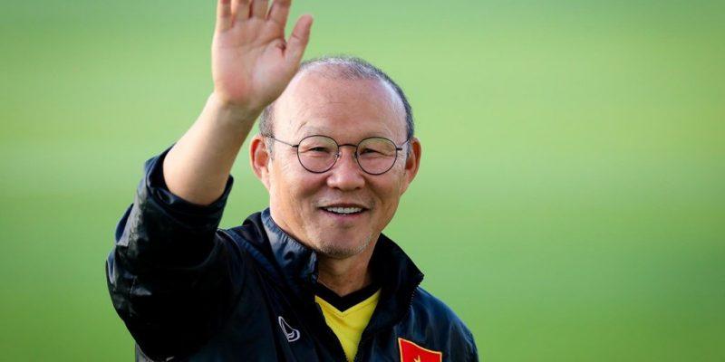 Thầy Park triệu tập 24 cầu thủ làm nền móng cho U22 Việt Nam