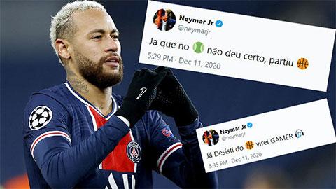 Theo bạn, Messi hay Neymar xứng đáng hơn trong đội hình tiêu biểu 2020?
