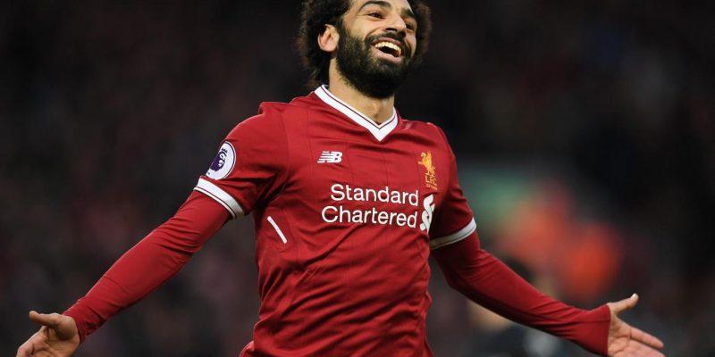 """Thực hư về việc sắp tới Liverpool sẽ """"bán"""" tiền đạo Mohamed Salah?"""