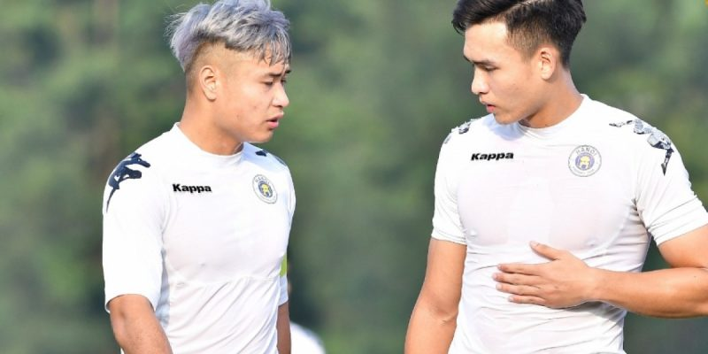 U21 Quốc gia: U21 Hà Nội đứng trước nguy cơ bị loại