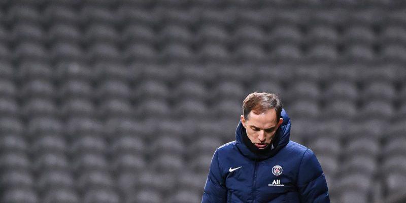Vì lạc điệu với tất cả Thomas Tuchel rời Paris Saint-Germain