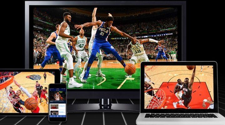 Xem trực tiếp NBA 2020/2021 tại Việt Nam ở đâu, kênh nào?